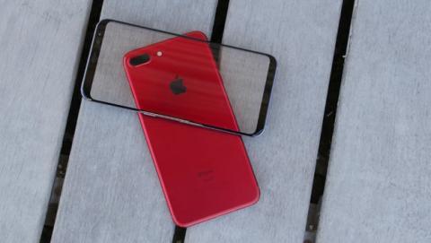 Samsung se beneficiará mucho si al iPhone X le va bien en ventas.