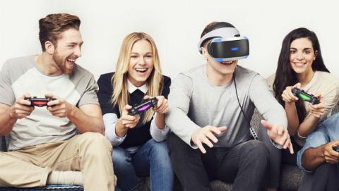 Estas son las novedades de Playstation VR con respecto al modelo anterior.