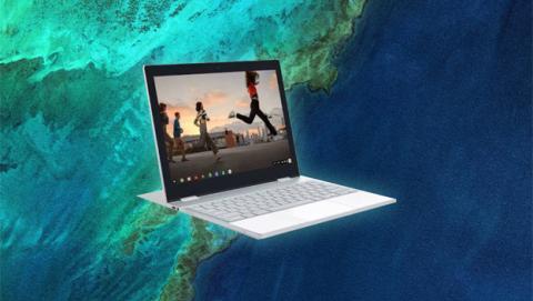 El Google Pixelbook podría ser la gran sorpresa del evento de hoy