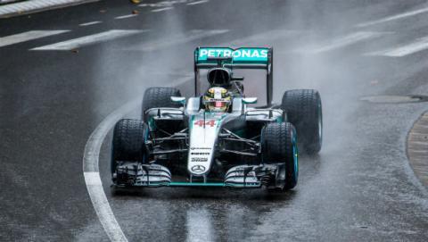 Ver la carrera de F1 en Japón en directo por Internet.