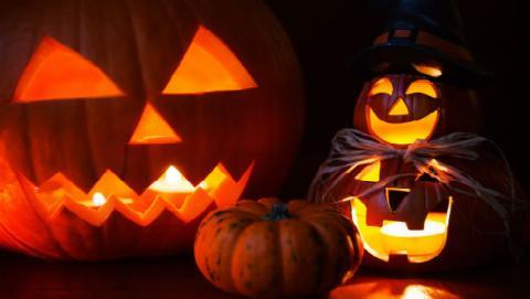 Explicación sobre el origen de Halloween y por qué se celebra en España.