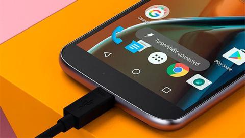 Tu móvil no necesita más batería, sino cargas más eficientes