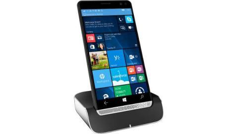 HP retira el soporte a sus dispositivos con Windows Phone.