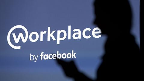 Facebook está probando un chat para empresas dentro de Workplace