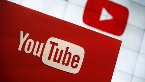 el algoritmo de YouTube tras el tiroteo en Las Vegas
