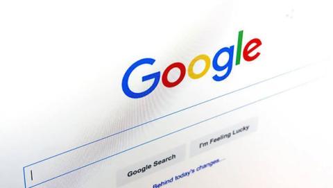 La página de Google añade dos nuevos enlaces