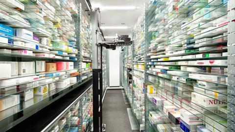 Amazon también quiere ser tu futura farmacia