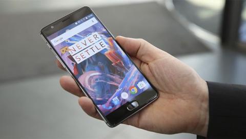 OnePlus 5T, rumores, características y fecha de lanzamiento