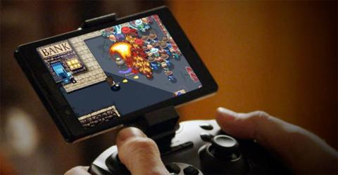 GamePad Android Movil