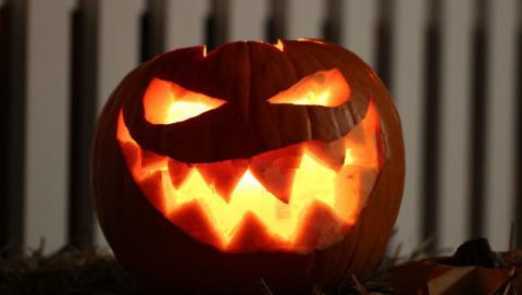 Mejores planes originales si no tienes nada que hacer en Halloween 2017.