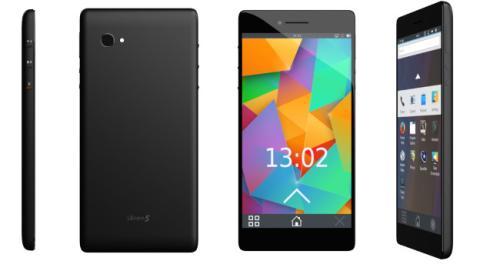 Librem 5, el móvil Linux que llegará en 2019.