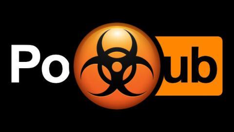 Los hackers han tenido acceso a los anunciantes de Pornhub, infectando con virus millones de ordenadores.
