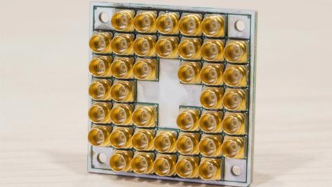 Intel procesador 17 bits programación cuántica