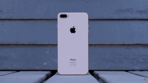 iPhone 8 Plus, análisis y opiniones