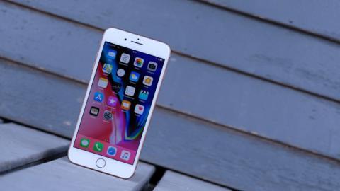 iPhone 8 Plus, opiniones sobre su diseño