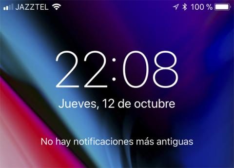 El Centro de Notificaciones de iOS 11