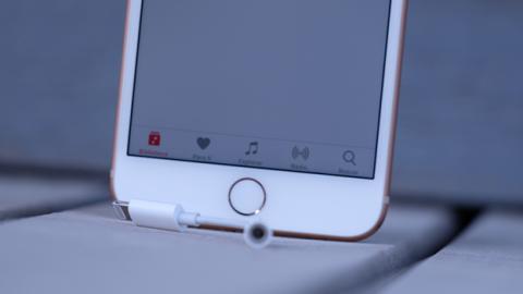 Nos acercamos al final de nuestro análisis del iPhone 8 Plus, no sin antes hablar también de su apartado de sonido