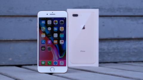 iPhone 8 Plus, el mejor iPhone... ¿hasta que llegue el iPhone X?