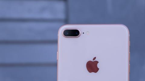 Estas son nuestras opiniones sobre el iPhone 8 Plus