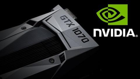 NVIDIA GeForce GTX 1070 Ti, se filtran especificaciones finales
