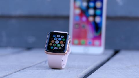 Diseño del Apple Watch Series 3: así es el reloj inteligente de Apple