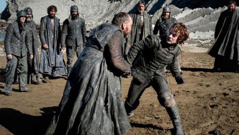 Los actores de la serie todavía no conocen el final de Juego de Tronos