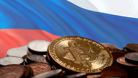 CryptoRuble, la criptomoneda virtual de Rusia