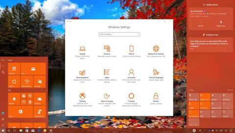 Mira si cumples los requisitos para instalar Windows 10 Fall Creators Update