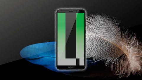 Huawei Mate 10 Lite, la versión barata del phablet