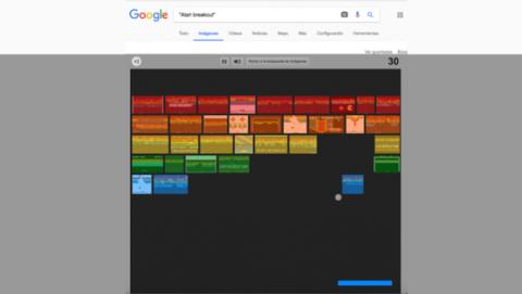 Ataki breakout secretos buscador Google