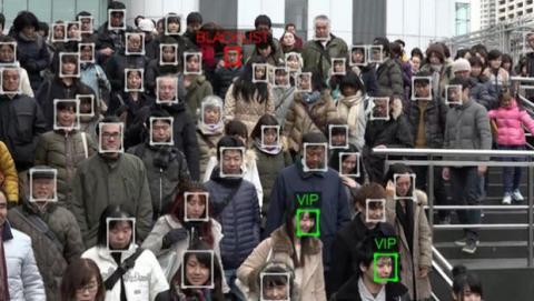 Reconocimiento facial: ventajas y peligros de una revolución