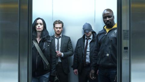 Netflix publica la lista de las series más maratoneadas de su catálogo