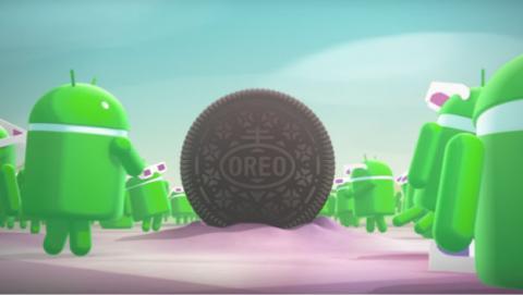 Google hace oficial la próxima actualización a Android 8.1 Oreo.
