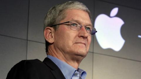 Tim Cook, CEO de Apple, revela un consejo de Steve Jobs en la Universidad de Oxford