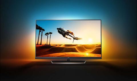 Mejores TV baratas o de gama media que puedes comprar ahora mismo.