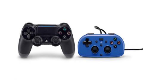 Mini Wired nueva consola PS4 Sony