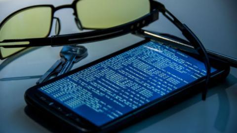 Este ransomware para Android secuestra tu móvil y te cambia el PIN.