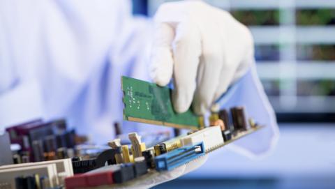 Los precios de las DRAM seguirán tan altos como hasta ahora (al menos de cara al próximo año)