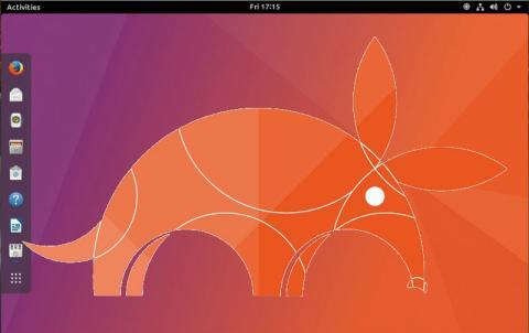 Ubuntu 17.10 ya está disponible para descargar.