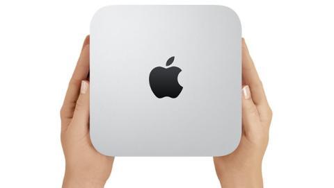 Habrá nuevo Mac Mini próximamente.
