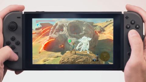 Cómo grabar y compartir pantalla de Nintendo Switch de forma nativa y sin capturadora.