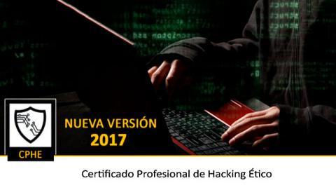 Conviértete en un experto en hacking ético con este curso