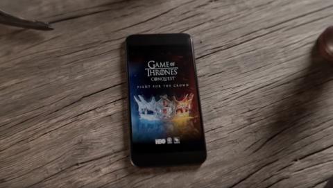 Juego gratis de Juego de Tronos para móviles Android y iPhone.