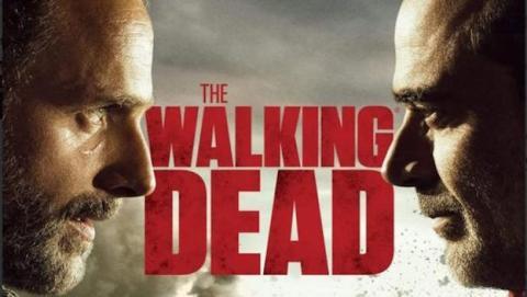 ver 8x01 the walking dead