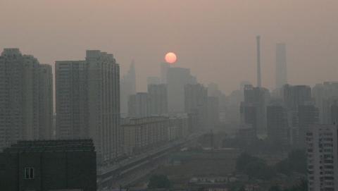 contaminacion muerte