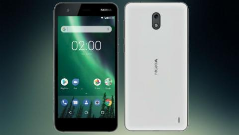 Las características del Nokia 2, confirmadas de forma no oficial.