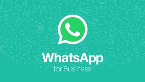 WhatsApp Business en Google Play para descargar gratis.