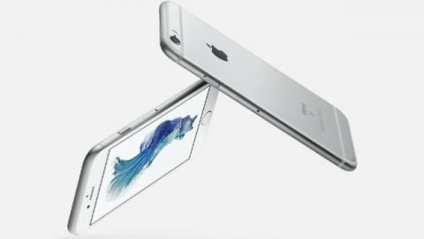 El iPhone 6S Plus, más barato reacondicionado en Amazon España.