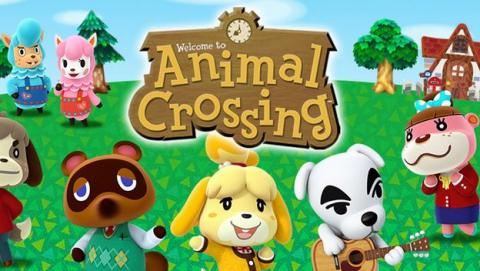 animal crossing moviles
