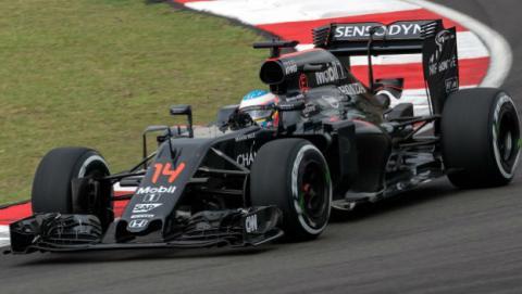 Cómo ver en vivo por Internet la carrera de Fórmula 1 del GP de México.
